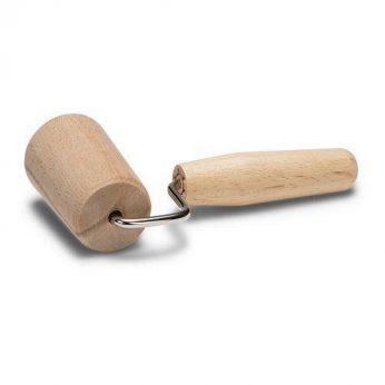 Deegroller 7cm hout Patisse