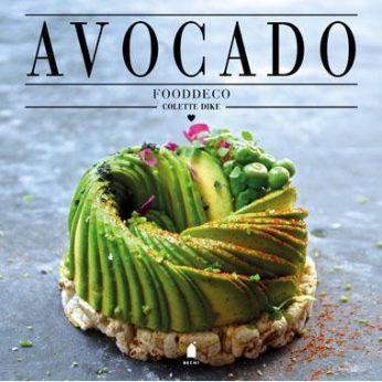 Avocado receptenboek
