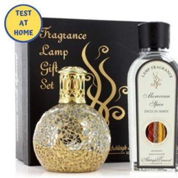 Startset Little Treasure + Maroccan Spice Ashleigh & Burwood