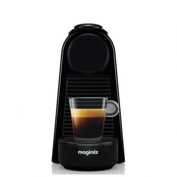Nespresso apparaat Essenza zwart Magimix