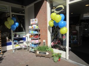 Marian's Kookwereld Naaldwijk Westland