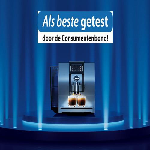 Espresso Marian's Kookwereld Naaldwijk