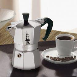 Handmatig Koffiemakers