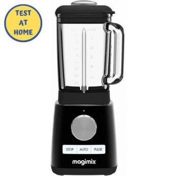 Blender Power zwart Magimix - in Keukenmachines