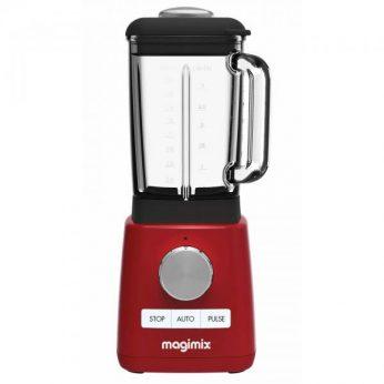 Blender Power rood Magimix - in Keukenmachines