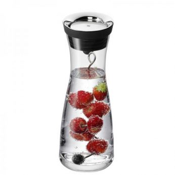 Waterkaraf Basic 1 liter rvs WMF