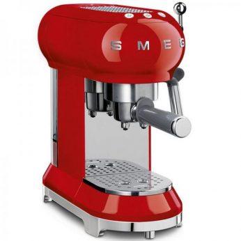 Espressomachine Rood, Smeg