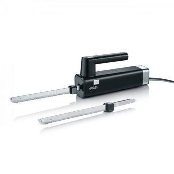Electrisch mes zwart EK 502 Graef