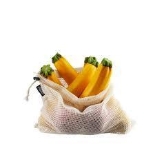 Groente+fruitnetjes 3 st.M Gefu