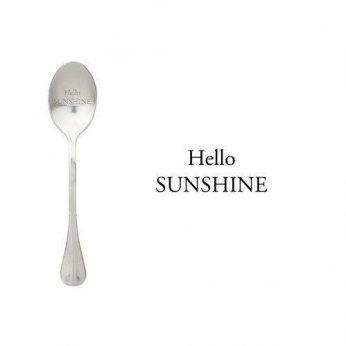 OMS: Hello Sunshine Style de Vie