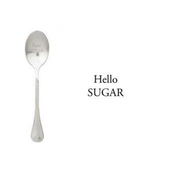 OMS: Hello Sugar Style de Vie