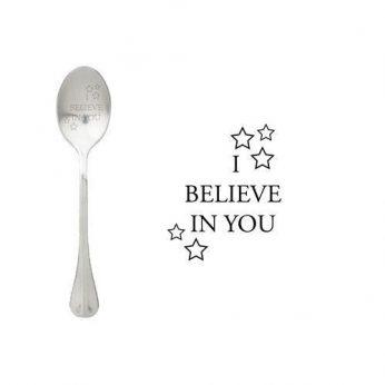 OMS: I Believe In You Style de Vie