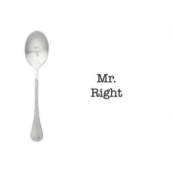OMS: Mr.Right Style de Vie