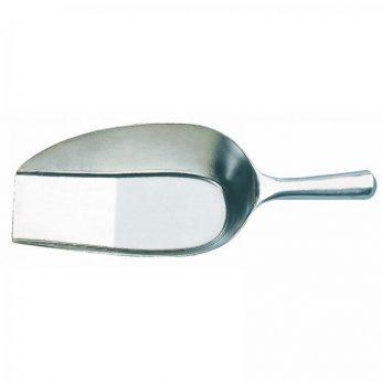 Winkelschep 110mm aluminium