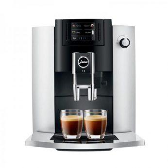 Espresso apparaat E6 Platina EB