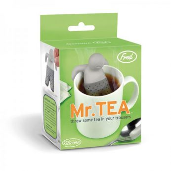 Thee-ei Mr.Tea* Fred