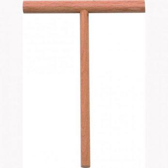 Crepe roller hout Homiez