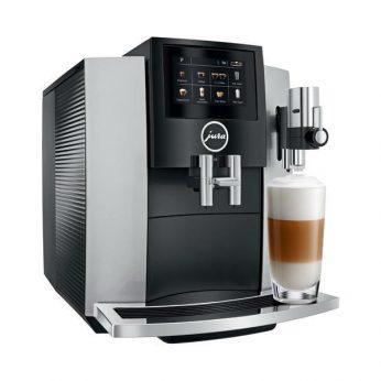 Espresso apparaat S8 Moonlight (EA) Jura