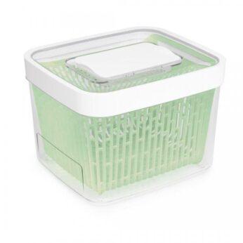 Greensaver vershoudbox 4 ltr OXO