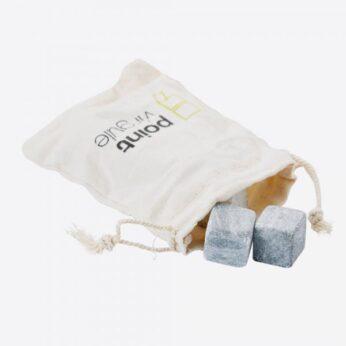IJsblokjes Chill Stones 9 stuks Point Virgule - in Yoghurtmakers & IJsmakers