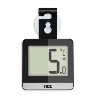 Koelkastthermometer digitaal ADE