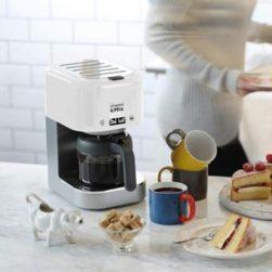 Koffiefilter Apparaten