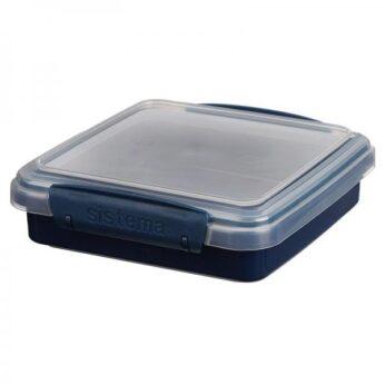 Lunchbox Renew assorti 450ml Sistema