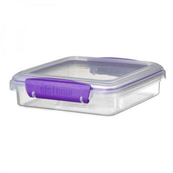 Lunchbox To-Go assorti 450ml Sistema