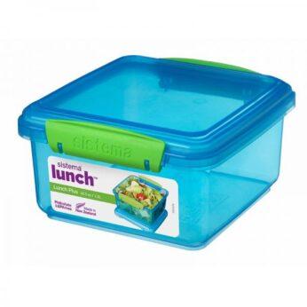 Lunchbox Trends assorti 1.2 ltr Sistema
