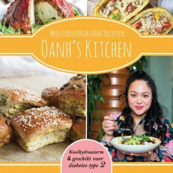 Meer koolhydraatarme recepten uit Oanh's kitchen