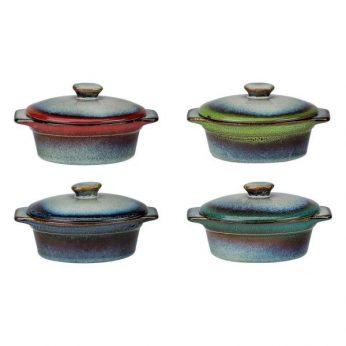 Ovenschaaltje Jamiro ovaal assorti Cosy & Trendy
