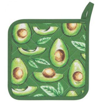 Pannenlap Avocados Now Design - in Pannenlappen & Ovenwanten