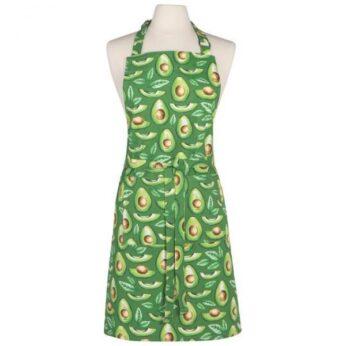 Schort Avocados Now Design - in Keukenschorten