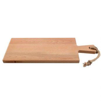 Serveerplank 49cm beuken Bowls & Dishes