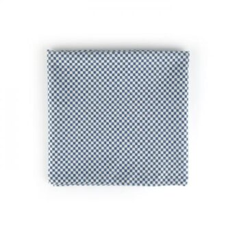 Tafelkleed Square Checkered 140x140cm Bunzlau Castle