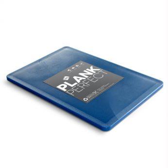 Snijplank Perfect blauw 35×25 Inno Cuisinno - in Snijplanken