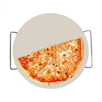 Pizzasteen Jamie Oliver - in Pizzastenen