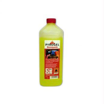 Brandpasta 1 liter