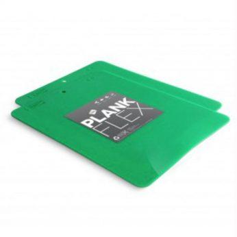 Snijplank flexibel groen 2 st Inno Cuisinno - in Snijplanken