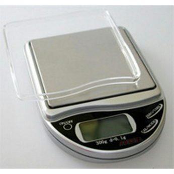 Dieetweegschaal digitaal ADE