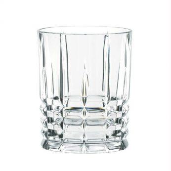 Whiskyglazen Highland 4 stuks