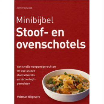Minibijbel,stoof- ovenschotels