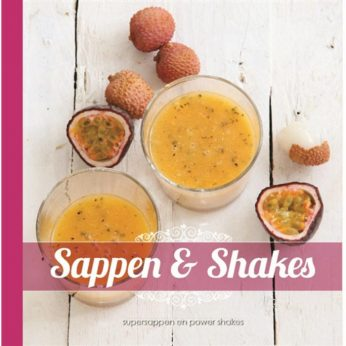 Sappen & Shakes