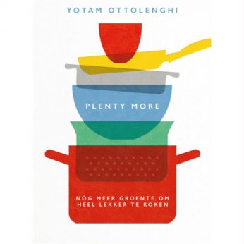 Plenty More – Ottololenghi