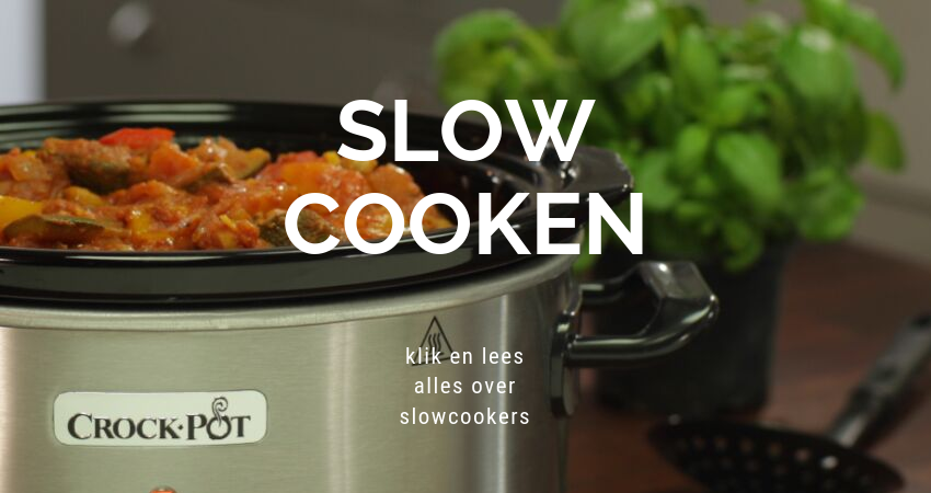 Crockpot Slowcookers & ExpressPot